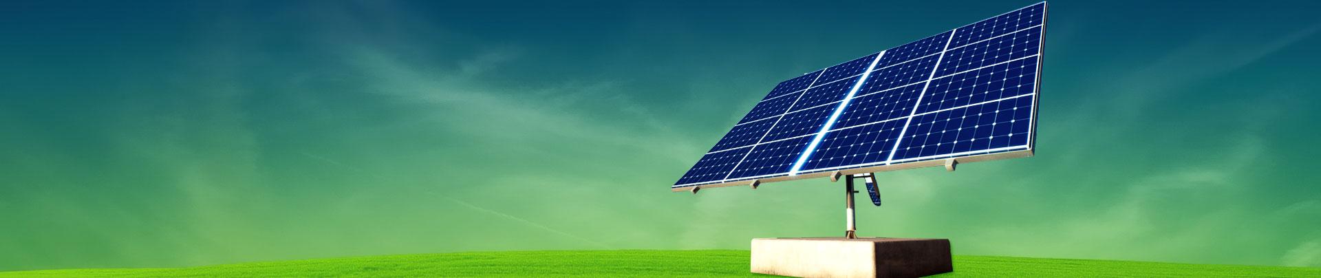 GREEN ENERGY-Banner